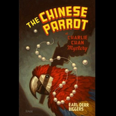 The Chinese Parrot icon