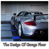 The Design Of Garage Floor icon