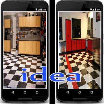 The Design Of Garage Floor screenshot 1