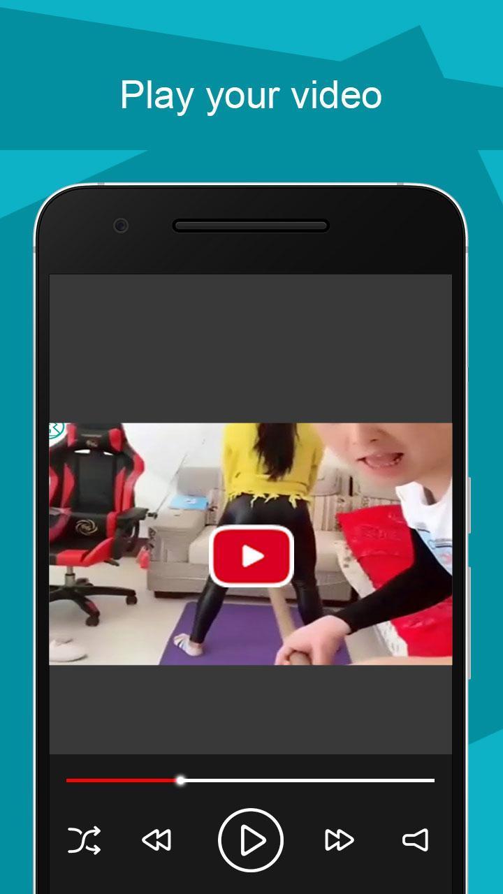 Video Lucu Edan Tenan For Android APK Download