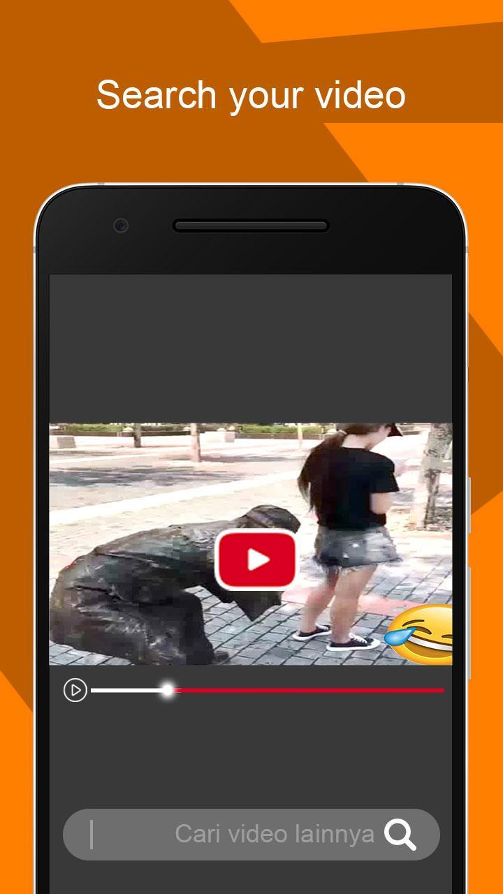 Video Lucu Gokil Abis For Android APK Download
