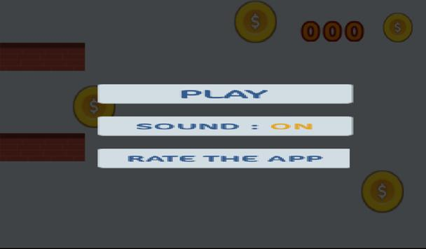 The Falling Kid apk screenshot