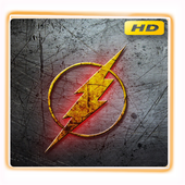 The Art Flash Wallpapers  HD icon
