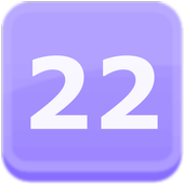 22 Christmas Cubes icon