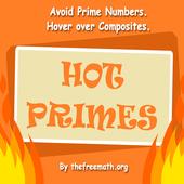 Hot Primes icon