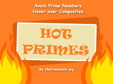 Hot Primes poster