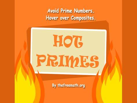 Hot Primes screenshot 2