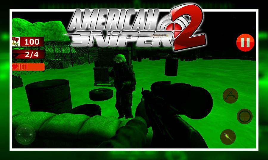 American Sniper 2 for Android - APK Download