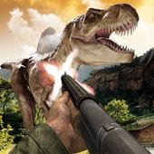 Dinosaur Park: Dino Hunting and Shooting Adventure icon