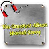 The Greatest Album Of Mariah Carey icon
