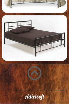 The Idea of Bed Design. screenshot 3
