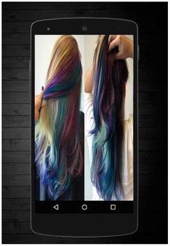 The Idea of Hair screenshot 1