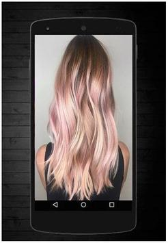 The Idea of Hair screenshot 2