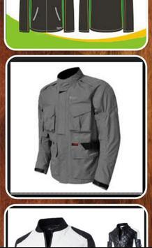 The Idea of Jacket Design apk screenshot