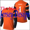 The Idea of Jersey Design