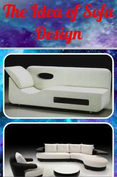 The Idea of Sofa Design poster
