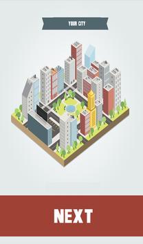 City Creator Simulation 2017 screenshot 3