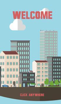 City Creator Simulation 2017 poster