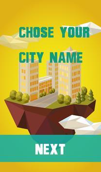 City Creator Simulation 2017 screenshot 1