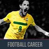 Football Career 2016 icon