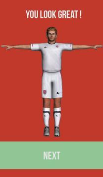 Football Career 2016 apk screenshot