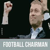 Football Chairman 2016 icon
