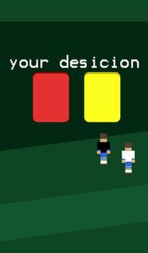 Referee Simulator apk screenshot