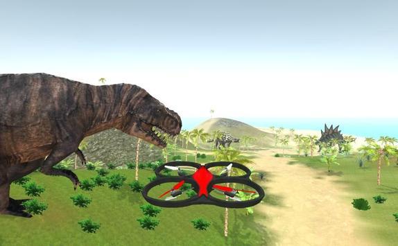 VR Time Machine Dinosaur Park (+ Cardboard) screenshot 2