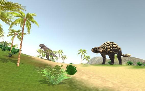 VR Time Machine Dinosaur Park (+ Cardboard) screenshot 7