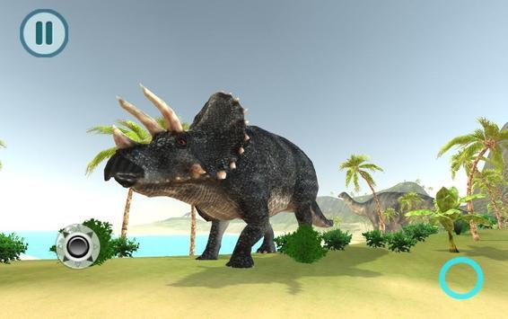 VR Time Machine Dinosaur Park (+ Cardboard) screenshot 4