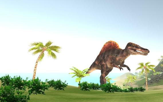 VR Time Machine Dinosaur Park (+ Cardboard) screenshot 6