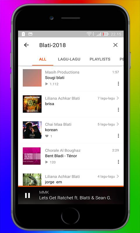 MP3 TÉLÉCHARGER SOKRAN BALTI