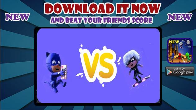 PJ Blue Masks Adventure 2 screenshot 4