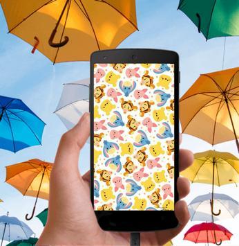 The Pooh Wallpaper screenshot 2