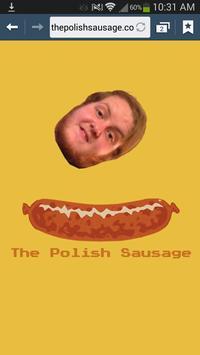 The Polish Sausage poster
