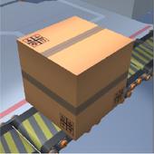Question Box icon