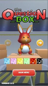 Question Box apk screenshot