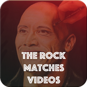 The Rock Matches icon