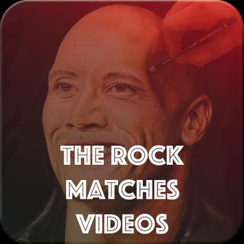 The Rock Matches poster