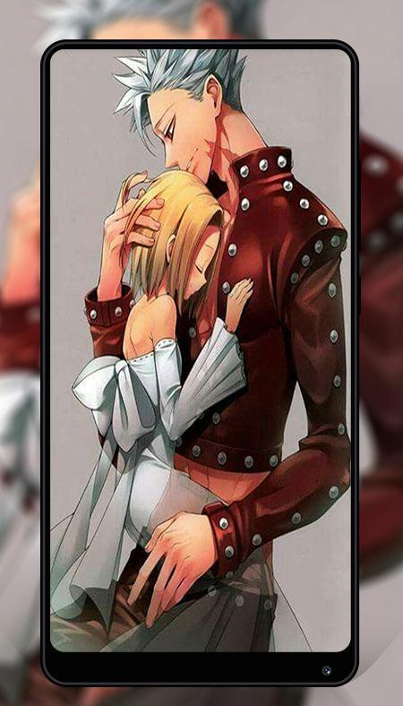 Seven Deadly Sins Wallpaper For Android Apk Download