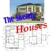 The Sketch of Houses icon