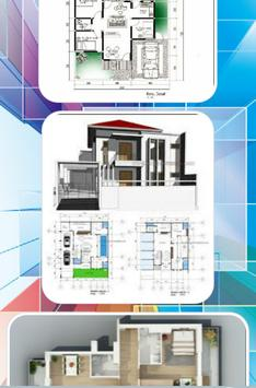 The Sketch of Houses screenshot 1
