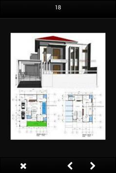 The Sketch of Houses screenshot 2
