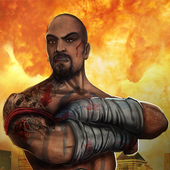 Deadly Fight icon