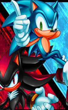 Download The Sonic Hedgehog Wallpaper Hd Apk For Android Latest Version