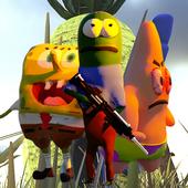 The Sponge Lands icon