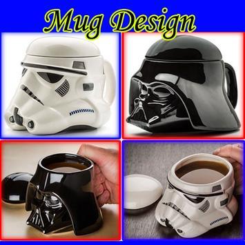 Mug Design poster