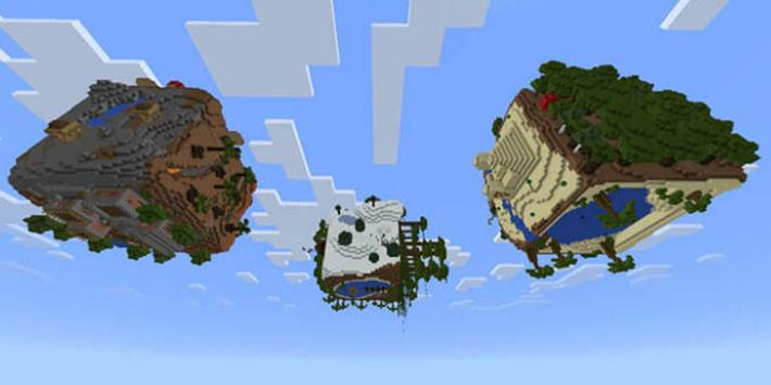 The Worlds map for Minecraft MCPE apk screenshot