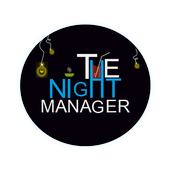 The Night Manager icon
