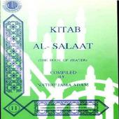 The book of prayer icon